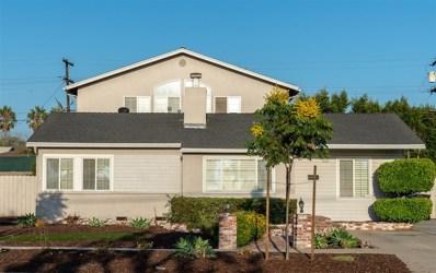 681 Hilltop Dr., Chula Vista, CA 91910 - #: 190000368