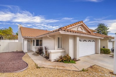 1374 Wagon Glen, Escondido, CA 92027 - MLS#: 190000424