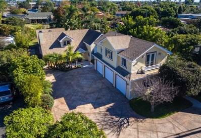 1237 Hymettus Ave, Leucadia, CA 92024 - MLS#: 190000442