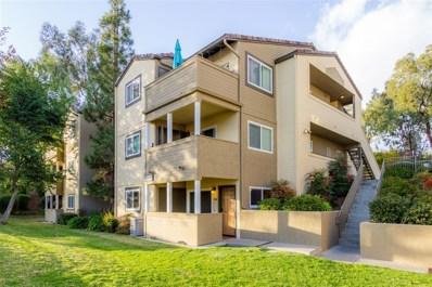 5049 Los Morros Way UNIT 94, Oceanside, CA 92057 - MLS#: 190000504