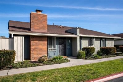 369 Los Arbolitos, Oceanside, CA 92058 - MLS#: 190000511