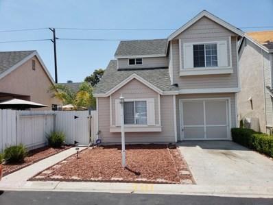 391 61st Street, San Diego, CA 92114 - MLS#: 190000518