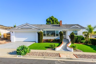 5645 Regis Ave, San Diego, CA 92120 - #: 190000524