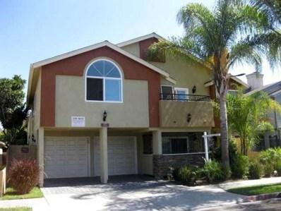 4271 45th Street UNIT 4, San Diego, CA 92115 - #: 190000544