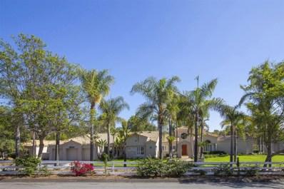 3467 Western Springs Rd, Encinitas, CA 92024 - #: 190000566