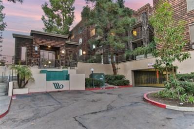 5790 Friars Road UNIT E4, San Diego, CA 92110 - MLS#: 190000579