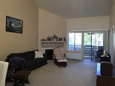 3109 Evening Way UNIT D, La Jolla, CA 92037 - MLS#: 190000609