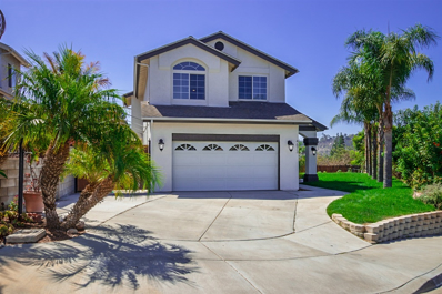 4673 Crawford Court, San Diego, CA 92120 - #: 190000617