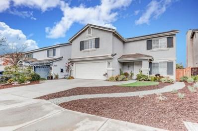 561 Sipes Circle, Chula Vista, CA 91911 - MLS#: 190000658