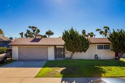 114 Sierra Way, Chula Vista, CA 91911 - #: 190000679