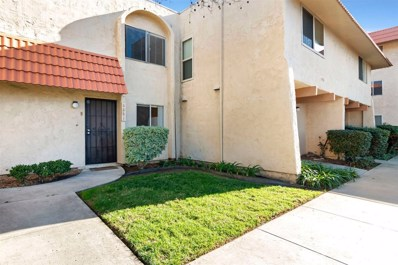 6881 Alvarado Rd UNIT 8, San Diego, CA 92120 - #: 190000694