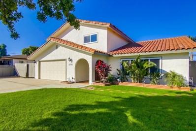 1156 Emory, Imperial Beach, CA 91932 - MLS#: 190000697