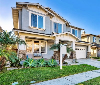 611 Red Coral Ave, Carlsbad, CA 92011 - MLS#: 190000762