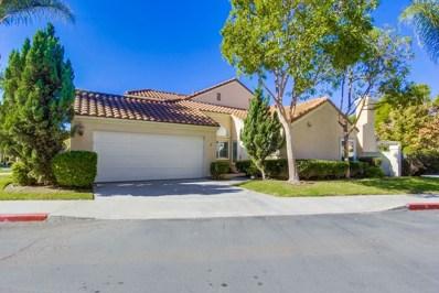 731 Edgewater Dr UNIT D, Chula Vista, CA 91913 - MLS#: 190000800