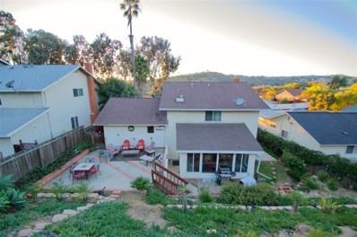 4037 Cadden Way, San Diego, CA 92117 - MLS#: 190000801