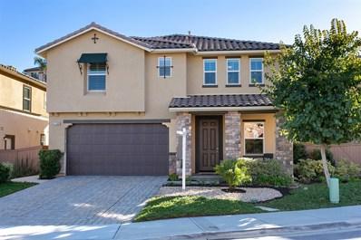1780 Avenida Regina, San Marcos, CA 92069 - MLS#: 190000825