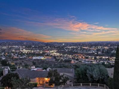 6626 Norman Ln, San Diego, CA 92120 - #: 190000851