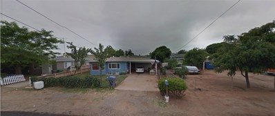 1008 Oro St, El Cajon, CA 92021 - #: 190000855