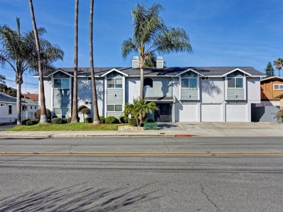 2230 Monroe Ave UNIT 1, San Diego, CA 92116 - #: 190000921