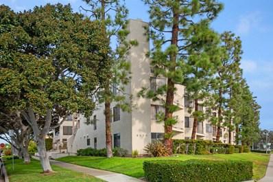 3770 Crown Point Drive UNIT 102, San Diego, CA 92109 - MLS#: 190000925