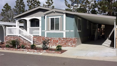 7328 San Bartolo St. UNIT 221, Carlsbad, CA 92011 - MLS#: 190000952