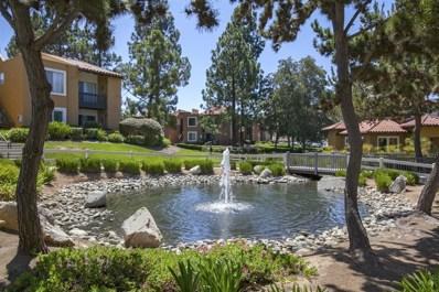 17075 W Bernardo UNIT 101, San Diego, CA 92127 - #: 190000992