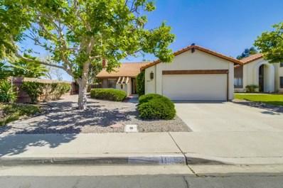 11660 Agreste Pl, San Diego, CA 92127 - #: 190000993