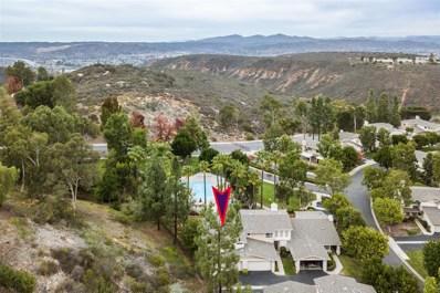 7564 Rainswept Lane, San Diego, CA 92119 - MLS#: 190000994