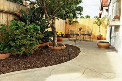 253 Blackbird Way, Oceanside, CA 92057 - MLS#: 190001038