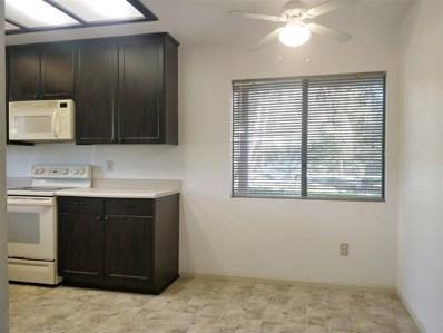 986 Lupine Hills UNIT 88, Vista, CA 92081 - MLS#: 190001044