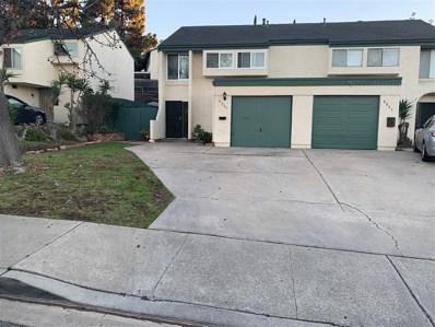 8807 Terrarama Ave, Spring Valley, CA 91977 - #: 190001051