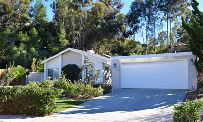 4169 Pallon Court, San Diego, CA 92124 - MLS#: 190001062