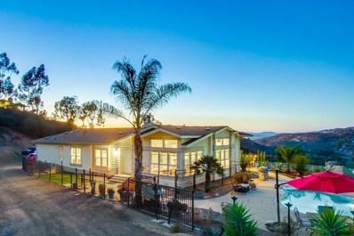 12610 Wildcat Canyon Road, Lakeside, CA 92040 - MLS#: 190001180