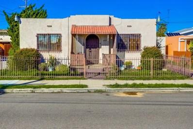 3224 Myrtle Ave, San Diego, CA 92104 - #: 190001200