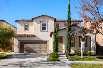 1662 Kincaid, Chula Vista, CA 91913 - MLS#: 190001215