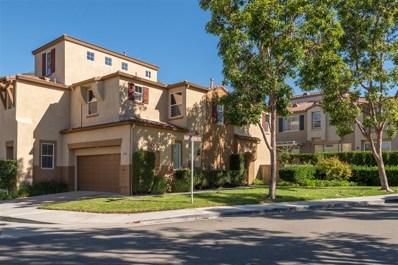 1172 Caprise Drive, San Marcos, CA 92078 - MLS#: 190001220