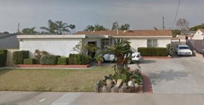 167 Prospect St, Chula Vista, CA 91911 - MLS#: 190001255