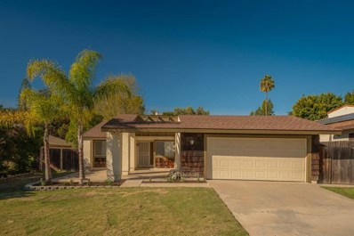 2430 S Barcelona St, Spring Valley, CA 91977 - MLS#: 190001278