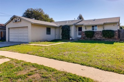 1135 E Rustic Rd, Escondido, CA 92025 - MLS#: 190001296