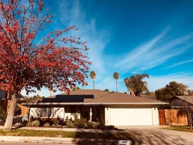 1652 Kenora Dr, Escondido, CA 92027 - MLS#: 190001320