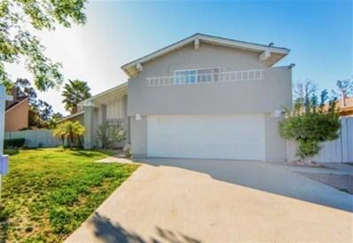 1151 Borden Road, Escondido, CA 92026 - MLS#: 190001400