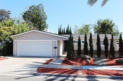 5041 Faber Way, San Diego, CA 92115 - #: 190001485