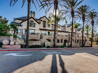 12602 Carmel Country Road UNIT 8, San Diego, CA 92130 - MLS#: 190001505