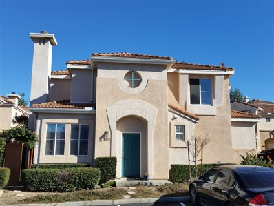 11005 Caminito Arcada, San Diego, CA 92131 - MLS#: 190001514