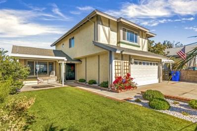 6442 Paradise Ridge Rd, San Diego, CA 92114 - #: 190001528