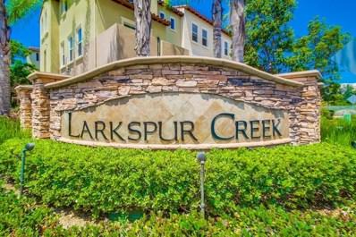 2492 Longstaff Ct, San Marcos, CA 92078 - MLS#: 190001531