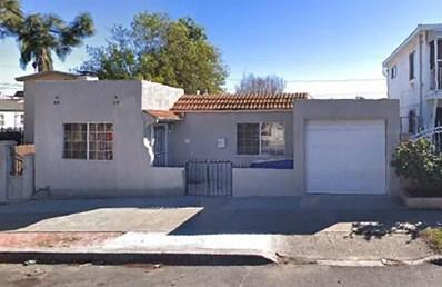 4219 Estrella  Ave, san diego, CA 92115 - MLS#: 190001537