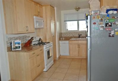 4191 Amoroso St, San Diego, CA 92111 - MLS#: 190001628