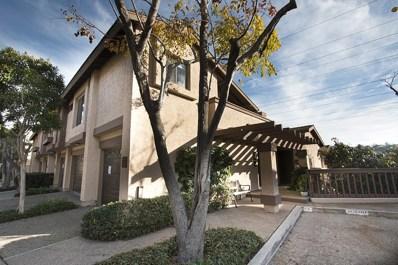 5983 Gaines Street, San Diego, CA 92110 - MLS#: 190001631