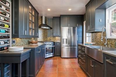 3215 Redwood Street, San Diego, CA 92104 - #: 190001652